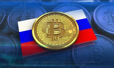 Russia to formulate new legislation on cryptocurrencies