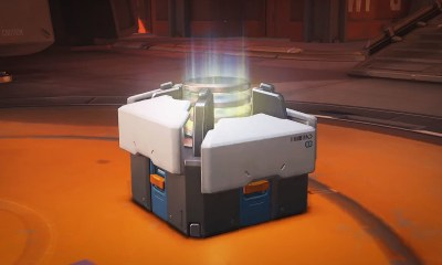 UK Could Classify Loot Box as Gambling Product to Protect Children