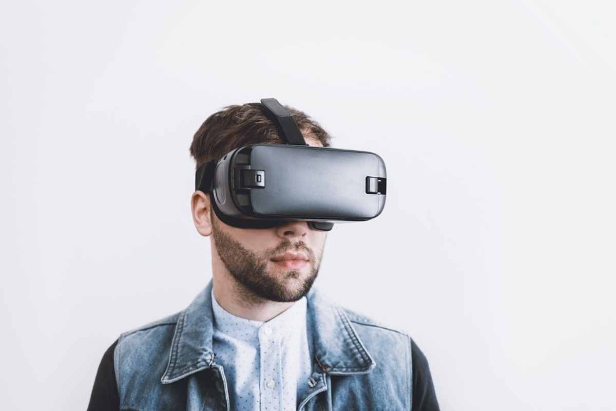 The Future of Augmented and Virtual Reality