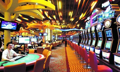Number of casino licenses reach 150 in Cambodia
