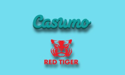 Casumo agrees Red Tiger deal