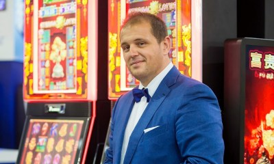 EGT Peru: Over 1500 gaming machines installed for only 2 years