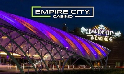 MGM Resorts International And MGM Growth Properties Complete Transaction To Acquire Empire City Casino In Yonkers, New York