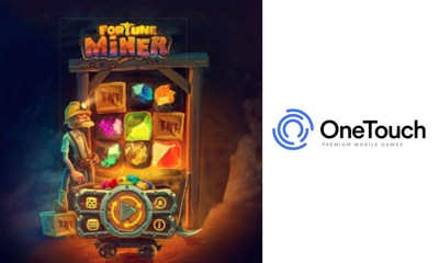 OneTouch's Fortune Miner