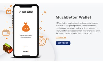 MuchBetter Takes Aim at the Multi-billion-pound iGaming Payments Monopoly