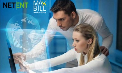 NetEnt to automate its customer billing and partner reconciliation with MaxBill from LogNet Billing