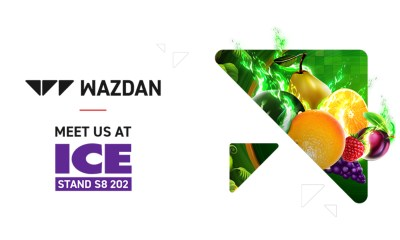 Wazdan to launch two new games at ICE London 2019