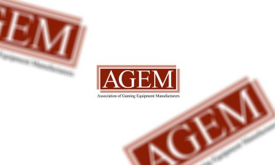 AGEM issues October 2020 index