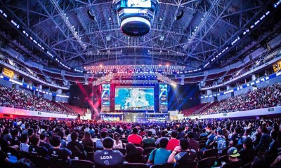 Super League, the first eSports company begins trading on Wall Street