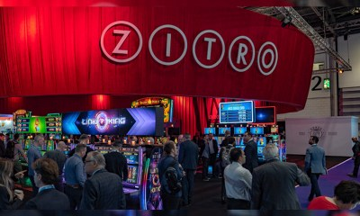 Zitro confirmed as a global supplier at London event