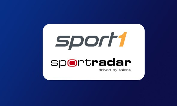 SPORT1 and Sportradar joined forces