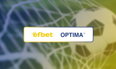 EFBET entering the Spanish Regulated Market Powered by OPTIMA