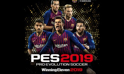 Konami to stop in-game currency sale for PES 2019 in Belgium