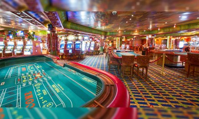 Main opposition party wants to ban casinos in Goa