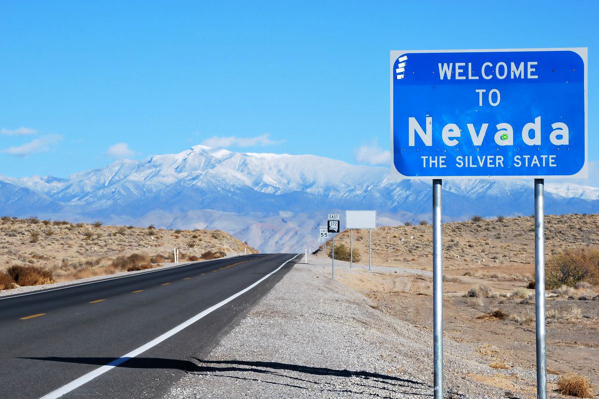 Nevada records 3 per cent increase in gaming revenue in 2018's third-best year in history
