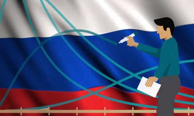 Fonbet leads Russian Betting websites in traffic