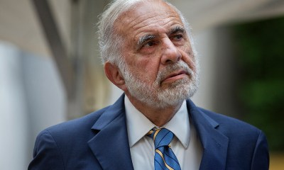 Carl Icahn asks Caesars board to sell the company