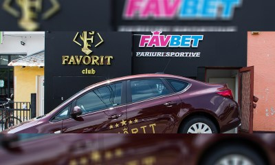 SoftSwiss Game Aggregator service integrates Favbet