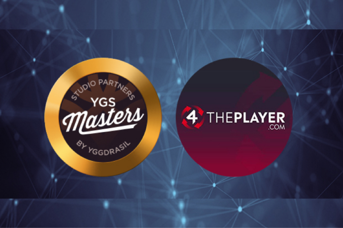 4ThePlayer.com latest addition to YGS Masters portfolio