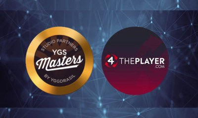 4ThePlayer.com latest addition to YGS Masters portfolio