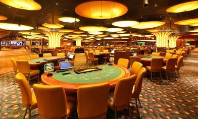 Genting Singapore's Sentosa casino renews license for 3 years