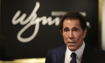 Nevada gaming regulators impose fine on Wynn Resorts