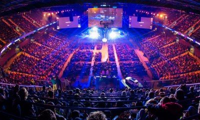 China declares eSports as a profession