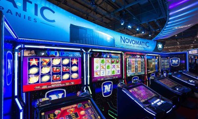 Novomatic inks partnership with Indo Pacific Gaming
