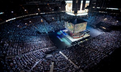 Jamie Skella becomes Chief Strategy and Commercial Officer of Esports Mogul