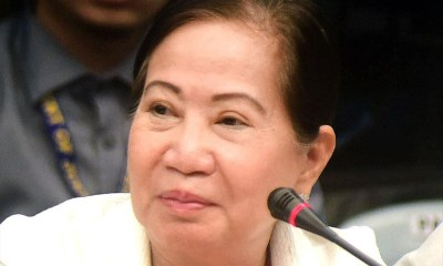 PAGCOR Chief disagrees with President Duterte over new casino ban