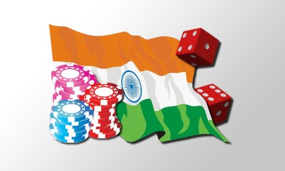 Is it true that Indian government is planning to legalise online gambling?