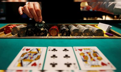 Virginia passes bill for casino legalisation