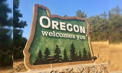 Oregon plans to legalise sports betting