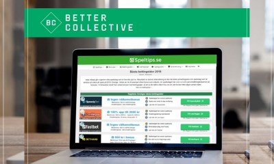 Better Collective highlights fourth quarter 2018