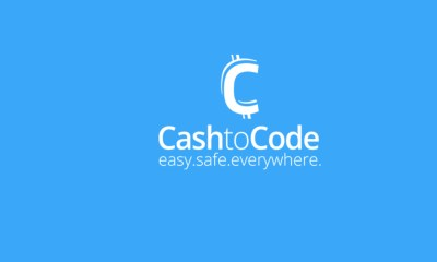 CashtoCode enters Irish market