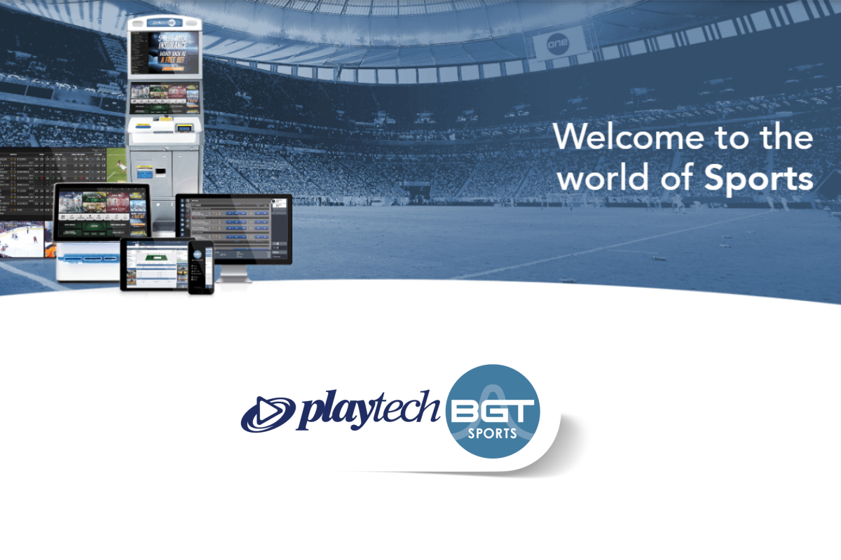 Playtech BGT Sports set to showcase innovative new products and features at London event