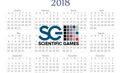 Scientific Games to Report Fourth Quarter and Full Year 2018 Results on Thursday, February 21, 2019