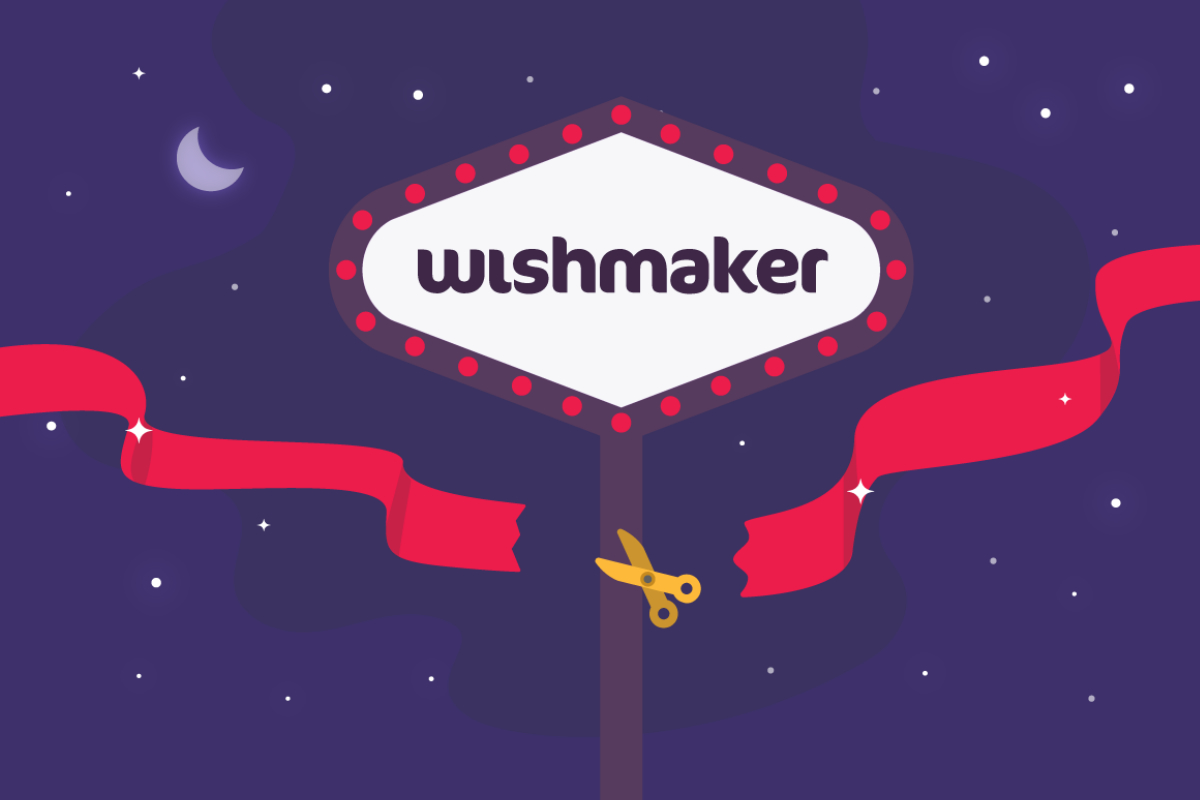 Wishmaker Casino launches with promise of life-changing experiences