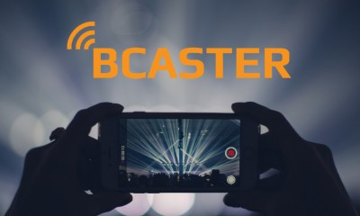 BCaster Partners with ESPAT Media