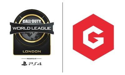 Gfinity to Host Call of Duty® World League: London