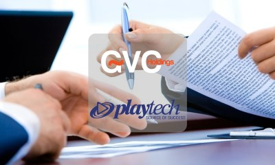 GVC signs long-term content deal with Playtech