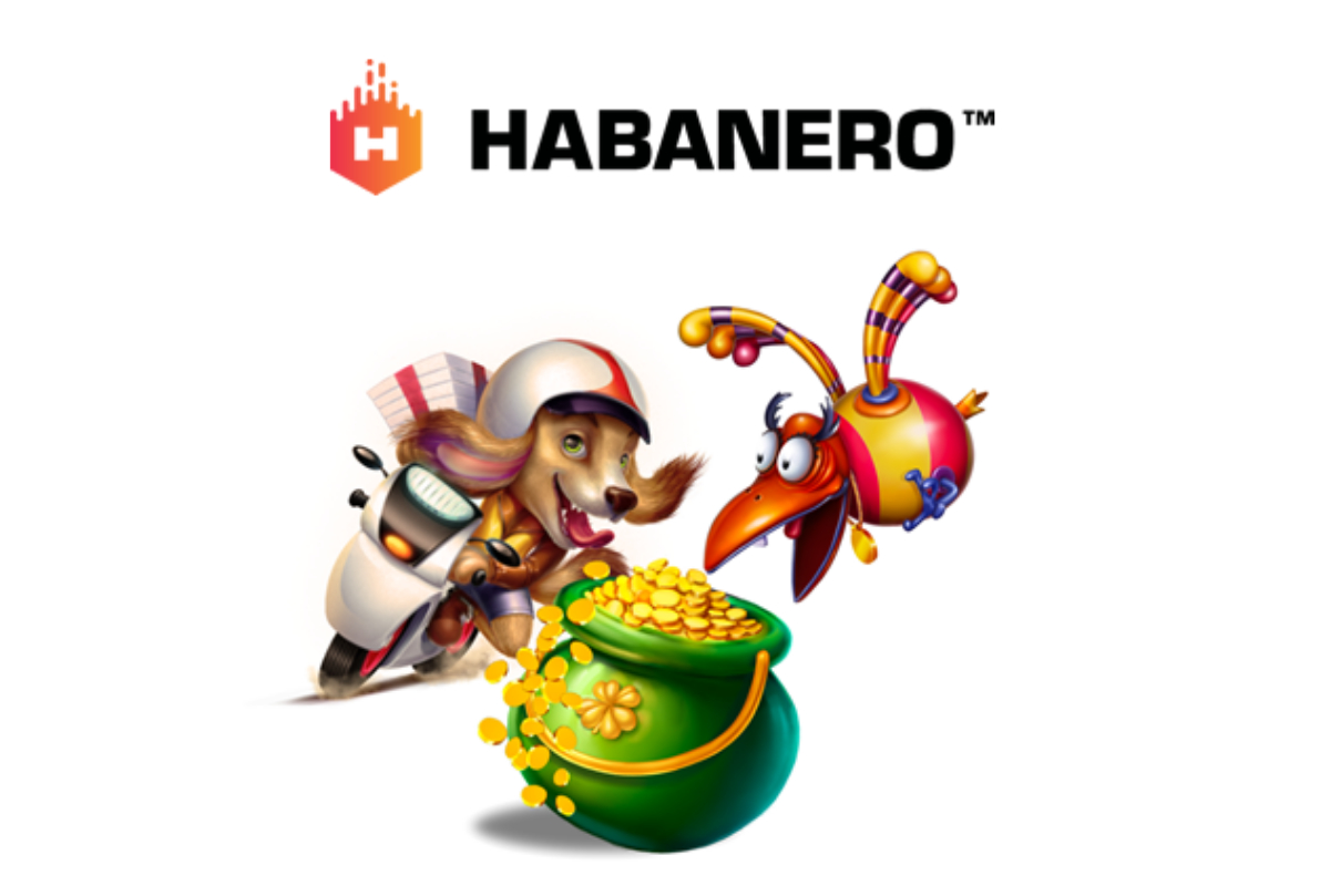 Habanero offers a slice of Jackpot Race