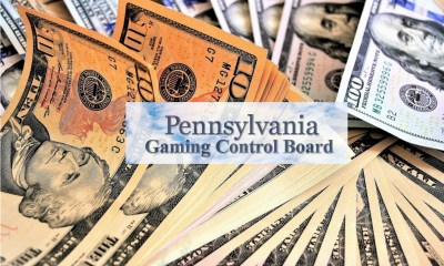 Pennsylvania Gaming Control Board Reports March Fantasy Contests Revenue