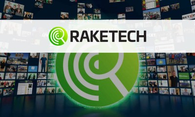 Raketech: Year-end Report 2018