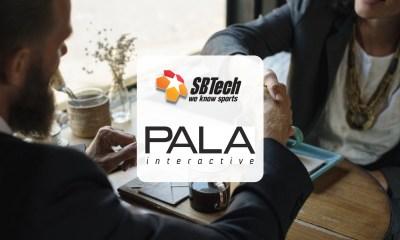 SBTech signs Pala Interactive partnership