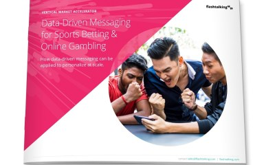 Flashtalking Strategic Services Debuts New Martech Solution for Sports Betting and Gambling Marketers