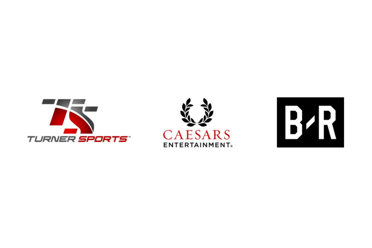 Turner Sports & Caesars Entertainment Announce Groundbreaking Agreement
