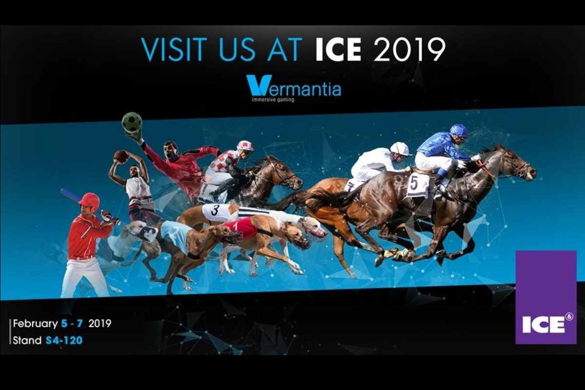 Vermantia Set To Hit The Sweet Spot At London Event