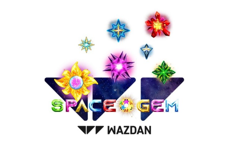 Wazdan's Cosmic Slot Space Gem