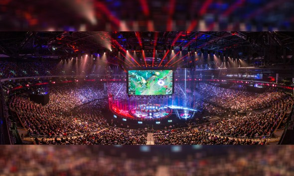 Esports advertisement revenue in USA projected to rise by 25 per cent in 2019
